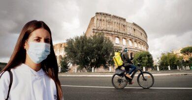 Οι μεταλλάξεις αποτελούν πλέον το 70% των μολύνσεων στην Ιταλία