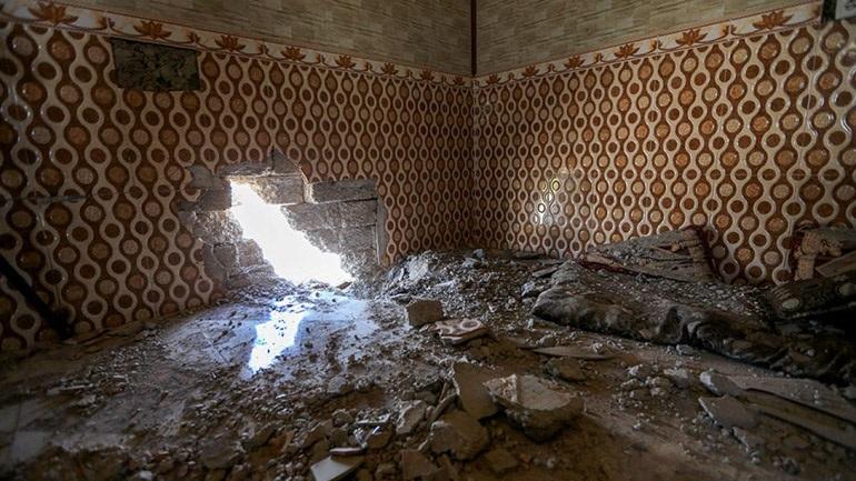 Ιράκ: Επίθεση με ρουκέτα εναντίον μιας βάσης όπου στεγάζονται Αμερικανοί