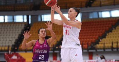 EuroCup γυναικών: Πρεμιέρα με νίκη για τον Ολυμπιακό, 103-68 την Μπίντγκος