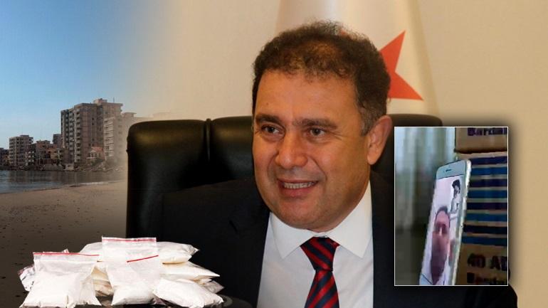 Πώς η «μαφία της κοκαΐνης» διοικεί τα Κατεχόμενα στην Κύπρο