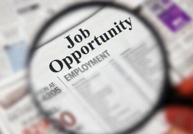 Έλλειψη εργαζομένων παρά το ότι υπάρχουν εκατ. θέσεις εργασίας